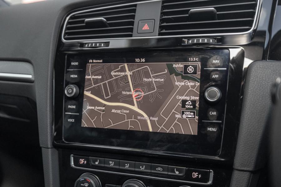 2019 MY20 Volkswagen Golf 7.5 GTI Hatch Image 10