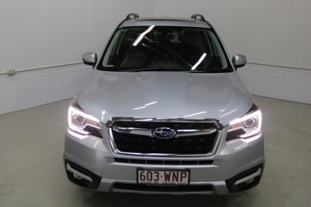 2016 Subaru Forester S4 2.5i-S Suv Image 2