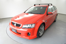 2010 Holden Commodore VE MY10 SV6 Wagon