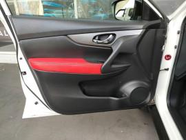 2014 Nissan X-Trail T32 ST Suv image 17
