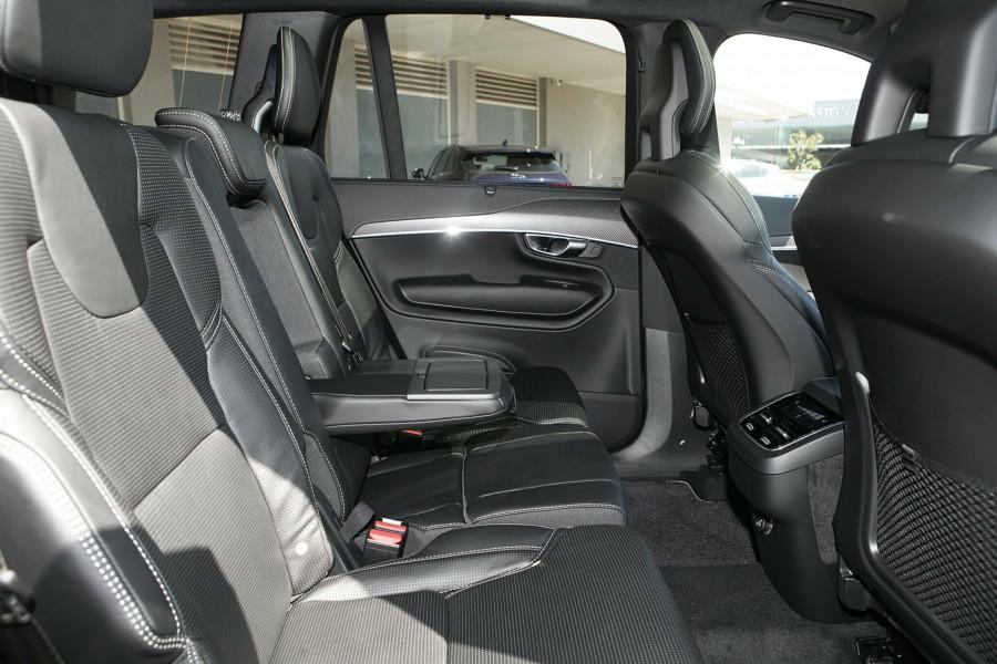 2019 MY20 Volvo XC90 L Series T6 R-Design Suv Mobile Image 17