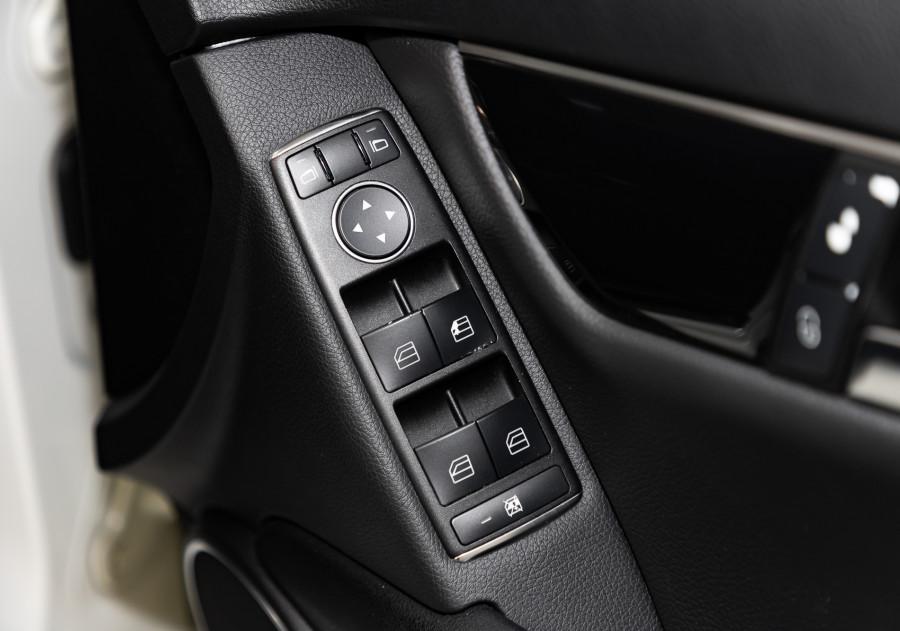 2012 Mercedes-Benz C200 Mercedes-Benz C200 Cdi Be Auto Cdi Be Sedan