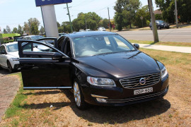 Volvo S80 T6 Luxury (No Series) MY15