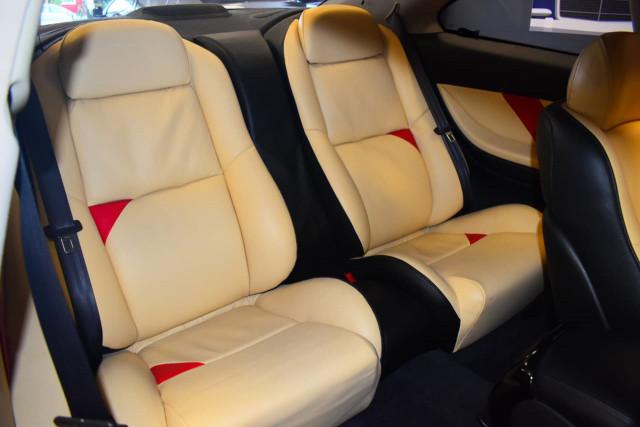 2001 Holden Monaro V2 CV8 Coupe Image 15