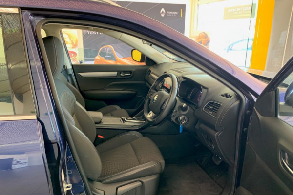2018 Renault Koleos HZG Life Suv