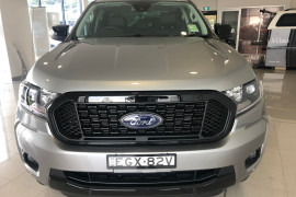 2019 Ford Ranger PX MkIII 2020.2 FX4 Utility Image 2