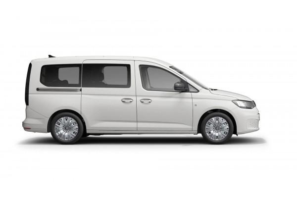 2021 Volkswagen Caddy 5 Caddy Van Image 5