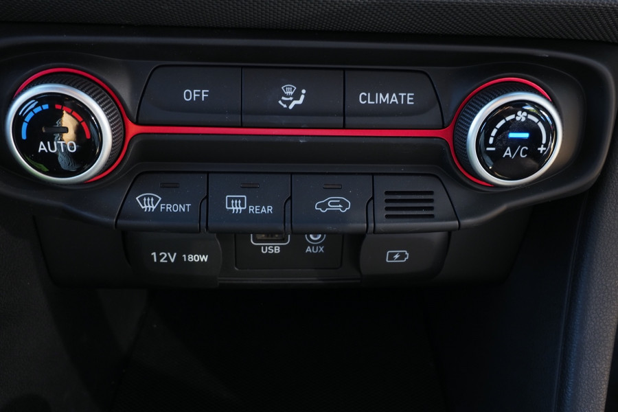 2019 MY20 Hyundai Veloster JS Turbo Coupe Image 20