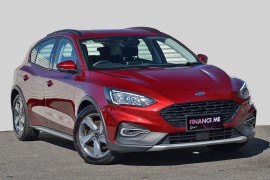 Ford Focus ACTIVE SA 2019.25MY