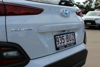 2018 Hyundai Kona OS MY18 Active 2WD Suv Image 5