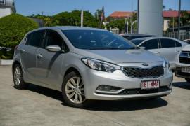 Kia Cerato S Premium YD