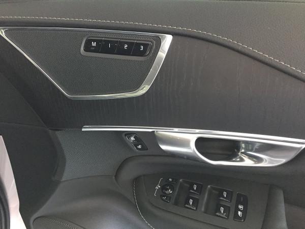 2019 MY20 Volvo XC90 L Series D5 Inscription Suv