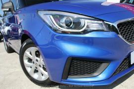 2020 MG MG3 SZP1 Hatchback