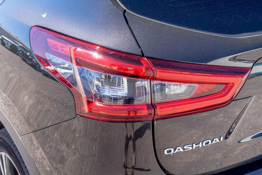 2019 MY20 Nissan Qashqai MY20 ST-L Suv Image 18