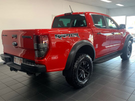 2019 MY19.75 Ford Ranger Utility image 9