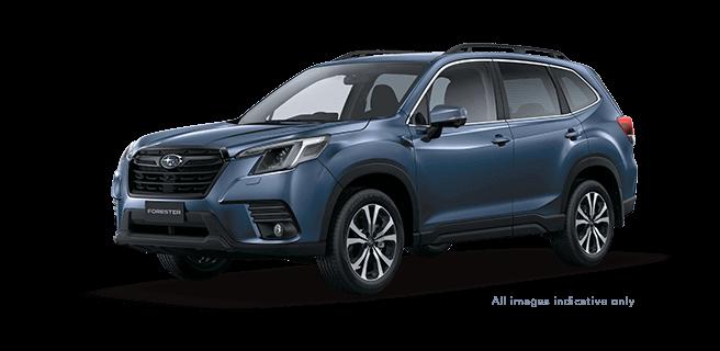 Subaru Forester 2.5i Premium AWD Image