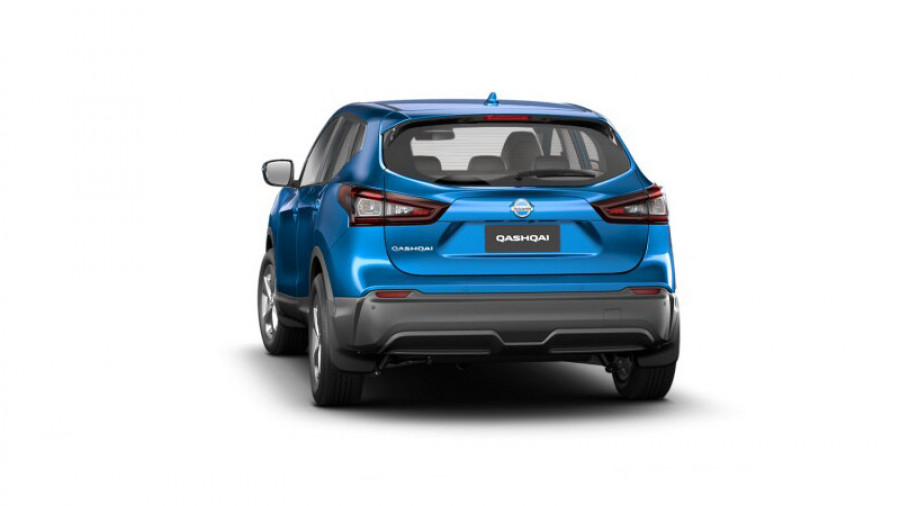 2020 MY0  Nissan QASHQAI J11 Series 3 ST Other Image 23