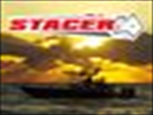 2017 Stacer Rampage Stacer 429 Ra Boat