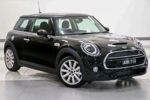 Mini F56 3dr Hatch S F56 - MINI Cooper