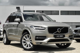 Volvo XC90 D5 Momentum (No Series) MY16