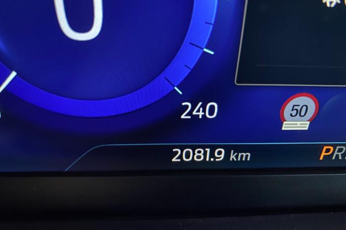 2020 MY20.75 Ford Puma JK 2020.75MY ST-Line Wagon Image 21