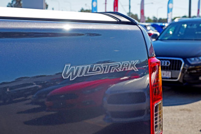 2019 Ford Ranger PX MkIII 4x4 Wildtrak Double Cab Pick-up Utility