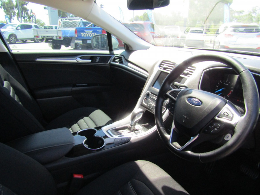 2016 Ford Mondeo MD AMBIENTE Wagon Image 13