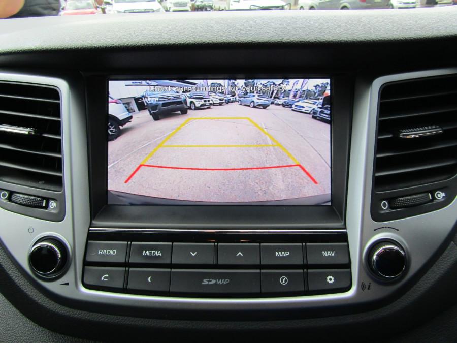 2016 MY17 Hyundai Tucson TL Elite Suv Image 23