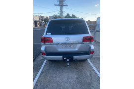 2019 Toyota Vdj200r-gntezq 5450790G0-003 5450790G0 Wagon Image 5