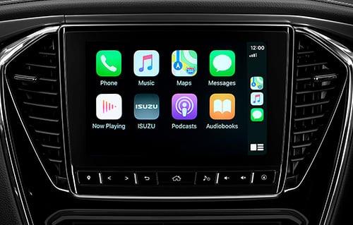 Apple CarPlay / Android Auto Image