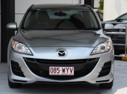 2010 Mazda 3 BL10F1 Neo Sedan Image 2