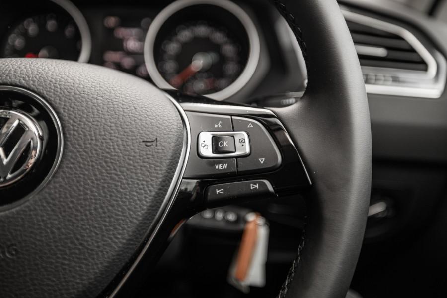 2020 Volkswagen Tiguan 5N 110TSI Trendline Suv Image 13