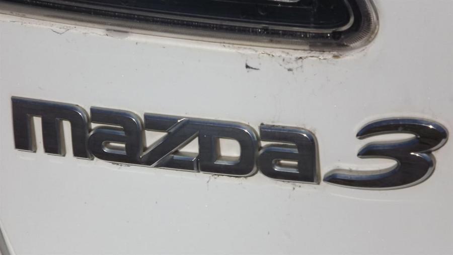 2011 Mazda 3 BL10F2 Neo Sedan Image 7