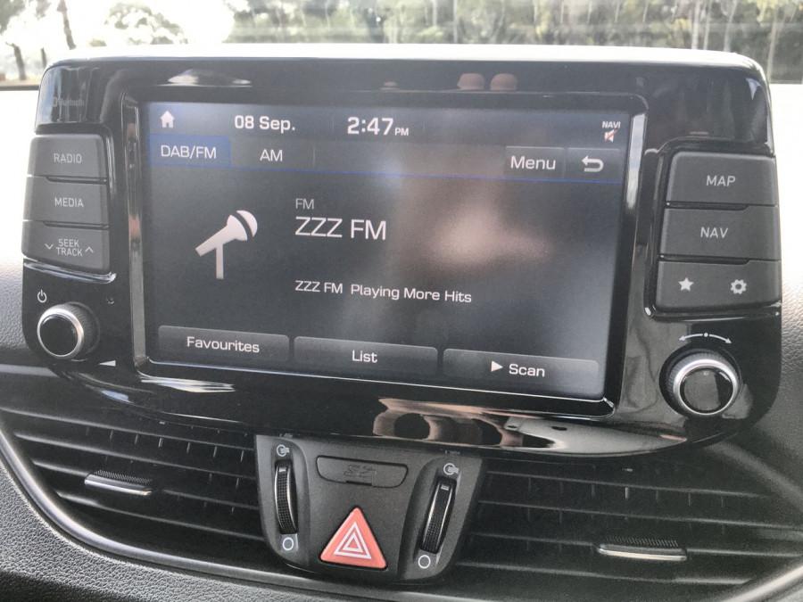 2019 Hyundai I30 PD2 MY19 Active Hatch Image 9