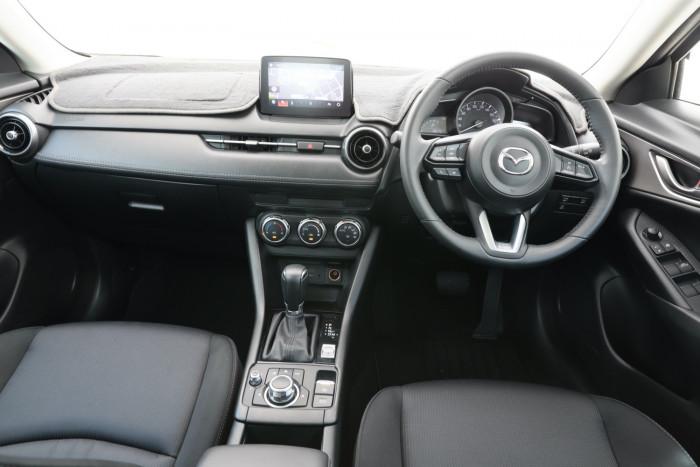 2019 Mazda CX-3 DK2W7A Maxx Suv Image 9