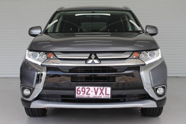 2018 MY19 Mitsubishi Outlander ZL ES Suv Image 3