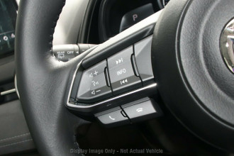 2020 MY0  Mazda CX-3 DK Akari Suv image 8