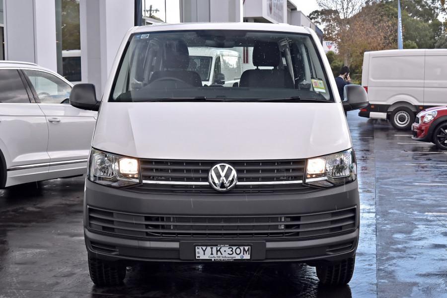 2018 MY19 Volkswagen Transporter T6 LWB Van Normal Roof Van