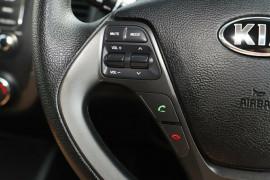 2014 Kia Cerato YD MY14 S Hatchback