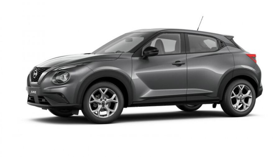 2020 Nissan JUKE F16 ST Plus Hatchback Image 34
