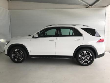 2019 MY20 Mercedes-Benz Ml-class Wagon