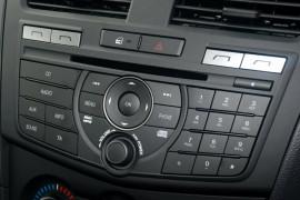2017 Mazda BT-50 UR0YG1 4x4 3.2L Dual Cab Pickup XT Utility