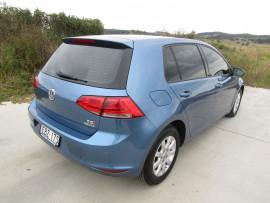 2014 Volkswagen Golf 7 MY14 90TSI Hatchback