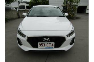 2017 MY18 Hyundai i30 PD MY18 Active Hatchback Image 2