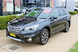 Subaru Outback 2.5i - Premium B6A  2.5i