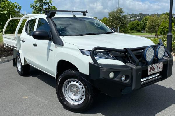 Mitsubishi Triton GLX MR