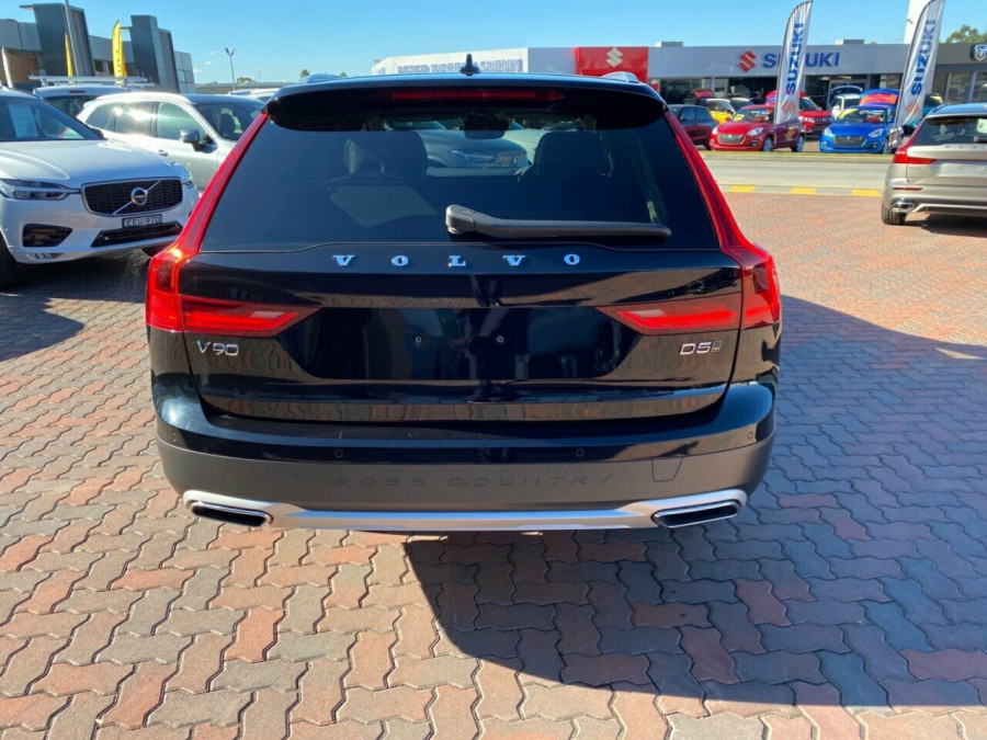 2019 MY20 Volvo V90 Cross Country P Series D5 Wagon Image 15