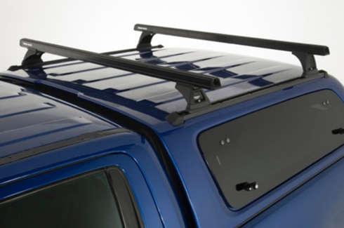 Canopy Carry Bars - Aeroklas - By Rhino-Rack - Heavy Duty