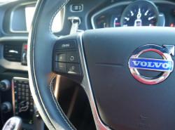 2013 Volvo V40 M MY13 Hatchback