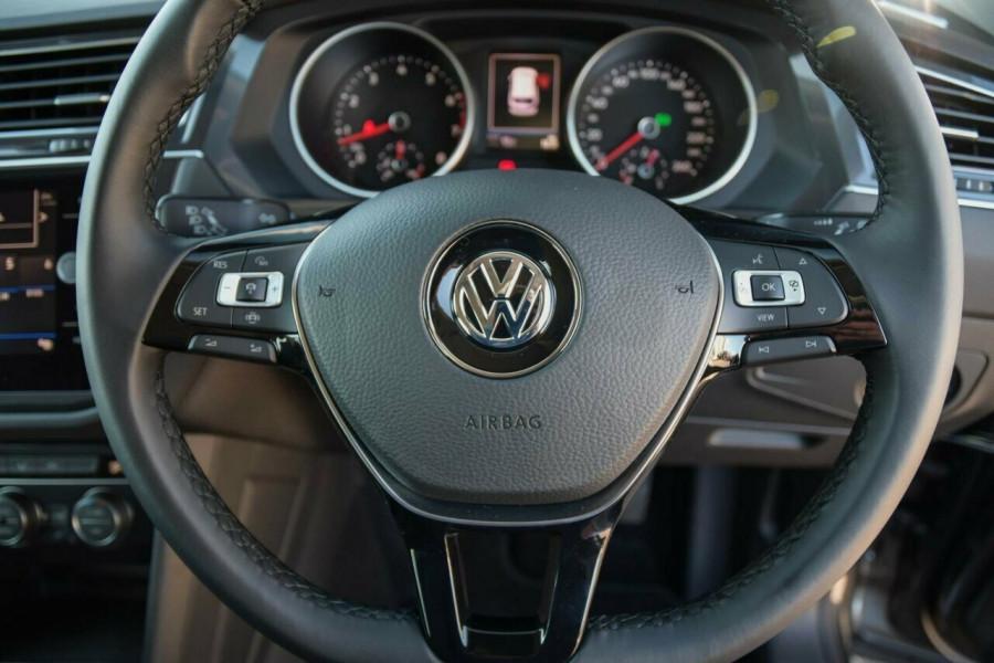 2021 Volkswagen Tiguan 5N 110TSI Comfortline Allspace Suv Image 10